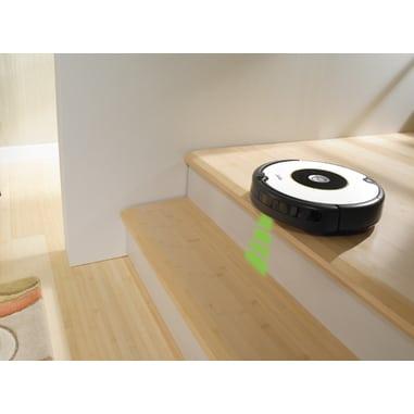 Robot Aspirapolvere Lavapavimenti