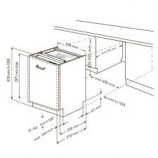 lavastoviglie Beko libretto istruzioni manuale