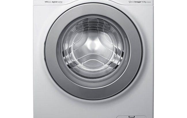 Lavatrice samsung 8 kg WF1802XEC recensione opinioni