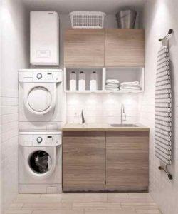 asciugatrice dove si mette